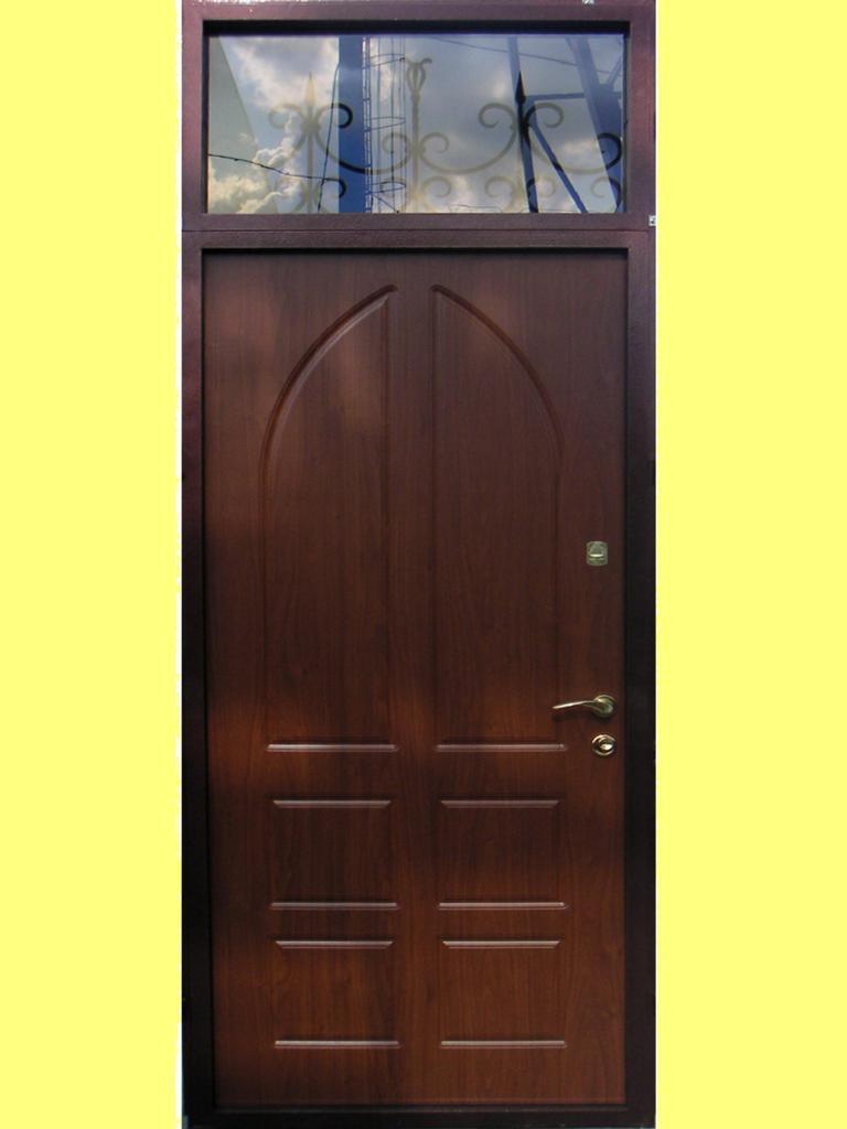 двери металлические производство продажа